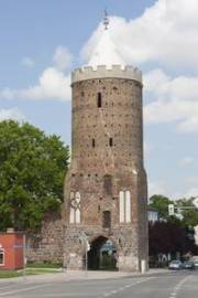 Blindower Torturm